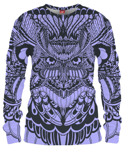 OWL Womens sweater