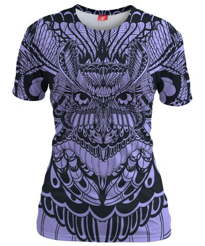 OWL Womens T-shirt