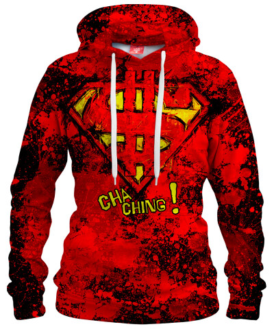 $UPER DOLLAR Womens hoodie