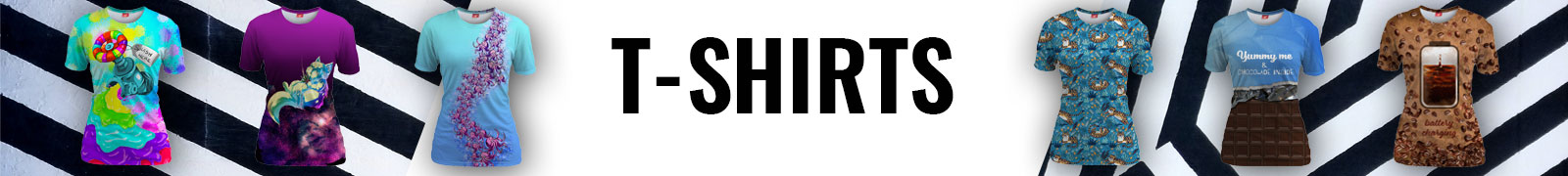 T-shirts for her