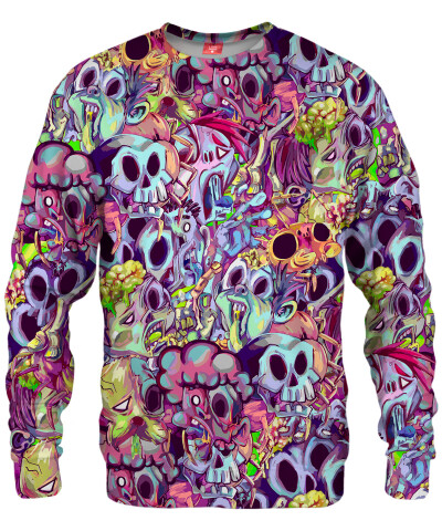 CANDY ZOMBIE Sweater
