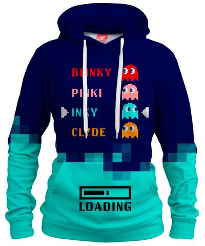 INKY Womens hoodie