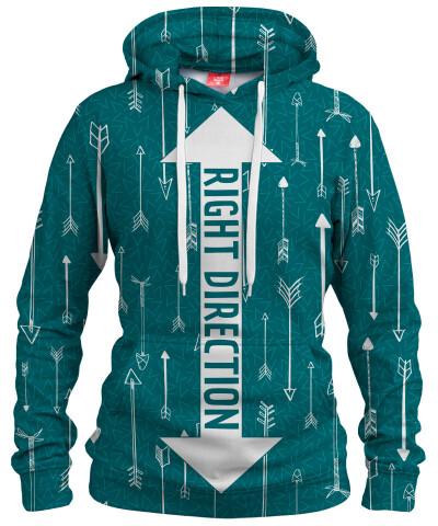 ARROWS Womens hoodie