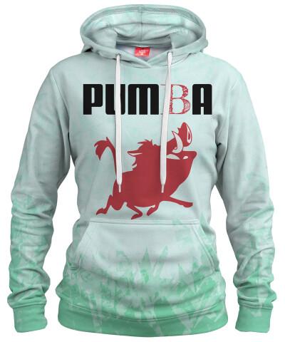 PUMBA Womens hoodie
