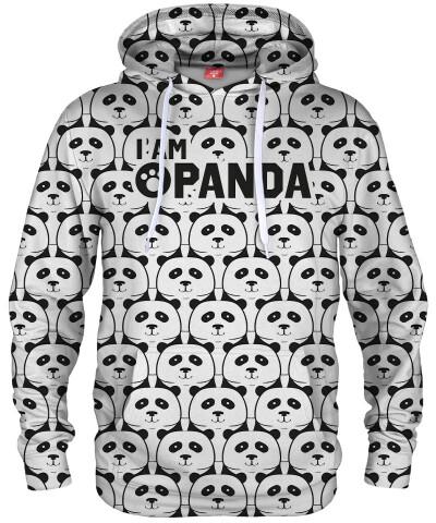 I AM PANDA Hoodie