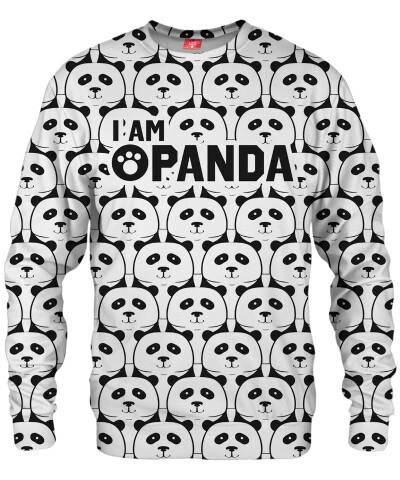 Bluza I AM PANDA