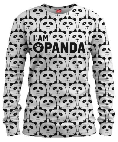 Bluza damska I AM PANDA