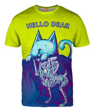 Koszulka HELLO DEAR