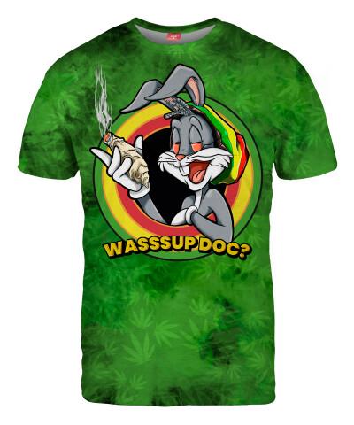 WASSSUP DOC? T-shirt