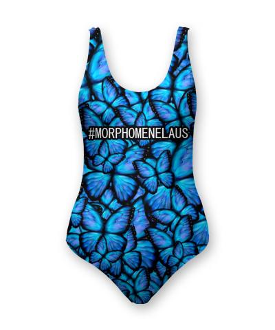 Strój kąpielowy MORPHOMENELEA