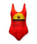 HAKUNA MATATA Swimsuit