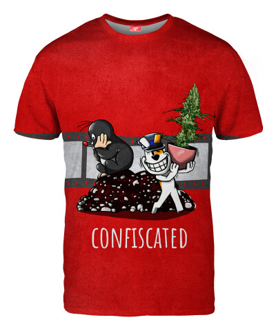 CONFISCATED T-shirt