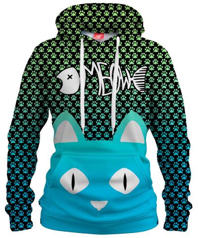 FEED ME! Womens hoodie