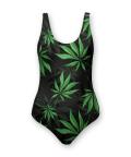 CANNABIS Swimsuit