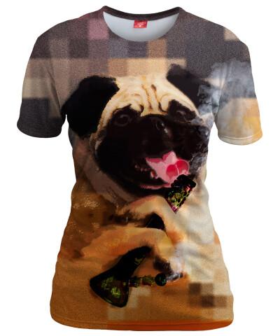 Koszulka damska MY BONGO