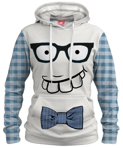 NERD Womens hoodie