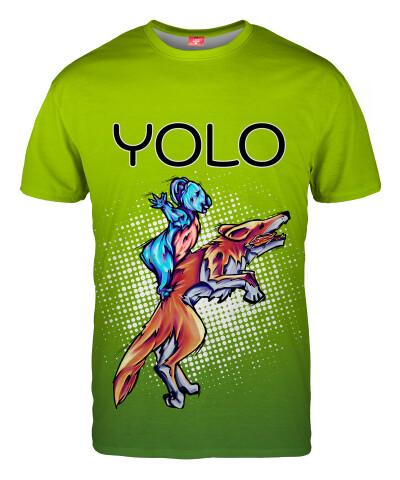 Koszulka YOLO