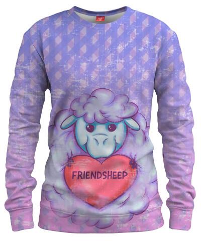 FRIENDSHEEP Womens sweater