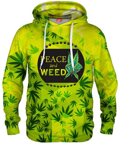 V-WEED Hoodie