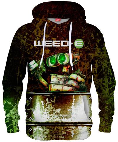 WEED-E Hoodie