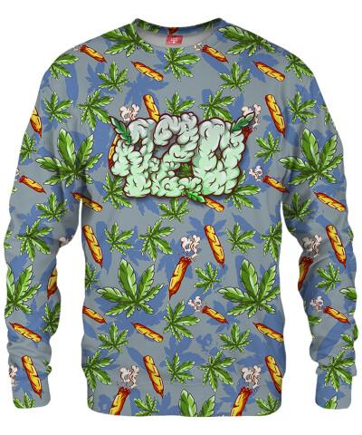 Bluza 420 CARTOON