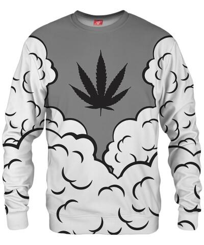 Bluza SMOKE WEED
