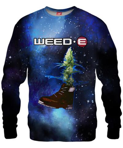 Bluza GALAXY WEED-E