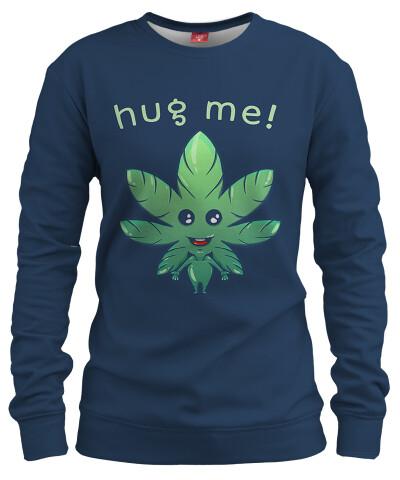 Bluza damska HUG ME NOW