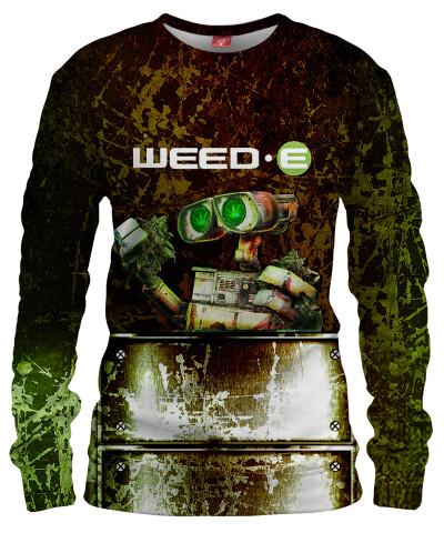 Bluza damska WEED-E