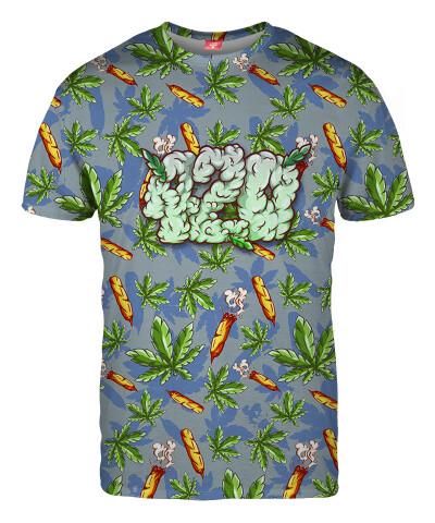 420 CARTOON T-shirt