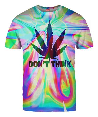 Koszulka DON'T THINK