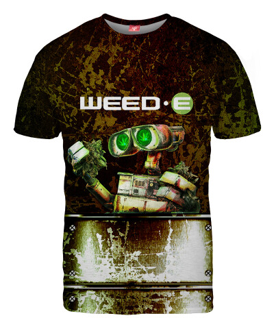 WEED-E T-shirt