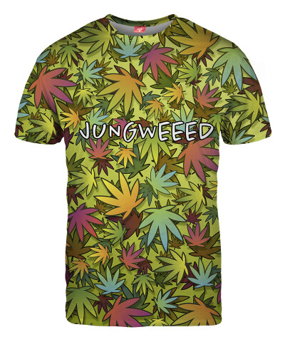 JUNGWEED T-shirt