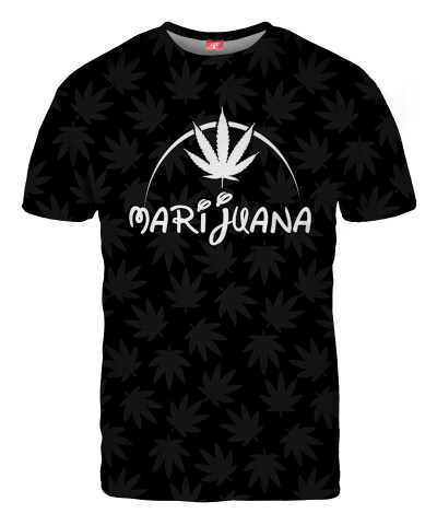 GANJA T-shirt