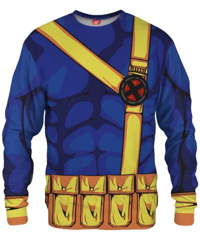 SCOTT Sweater