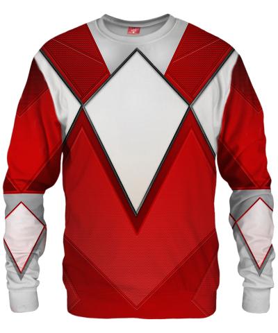 RED WARRIOR Sweater