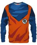 SSJ Sweater