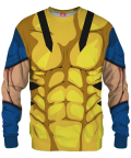 WEAPON X Sweater