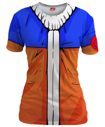 Koszulka damska GENIN