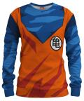 SSJ Womens sweater