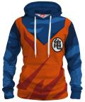 SSJ Womens hoodie