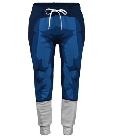Spodnie damskie PRINCE