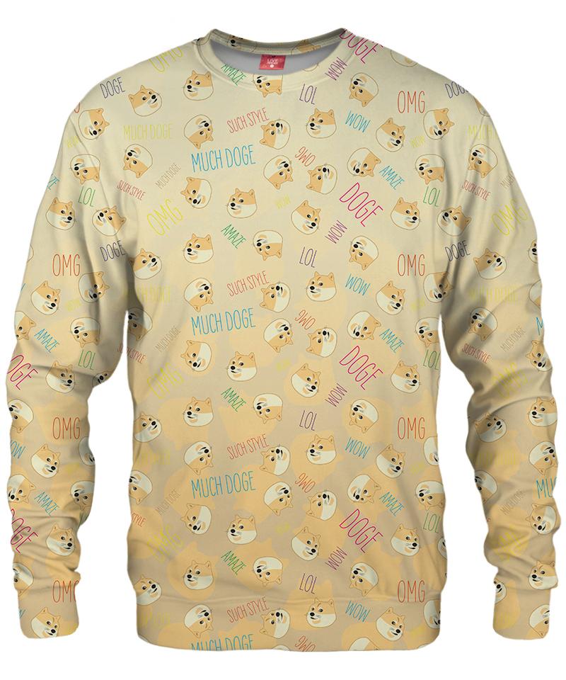 DOGE Sweater