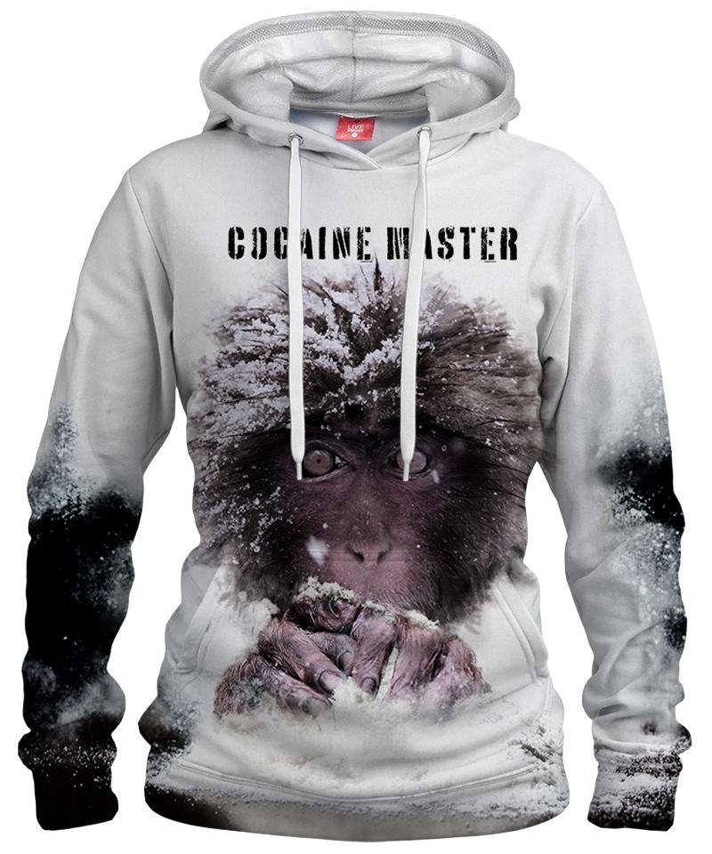 MASTER Womens hoodie