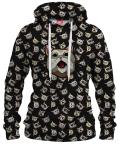 SHOCK Womens hoodie