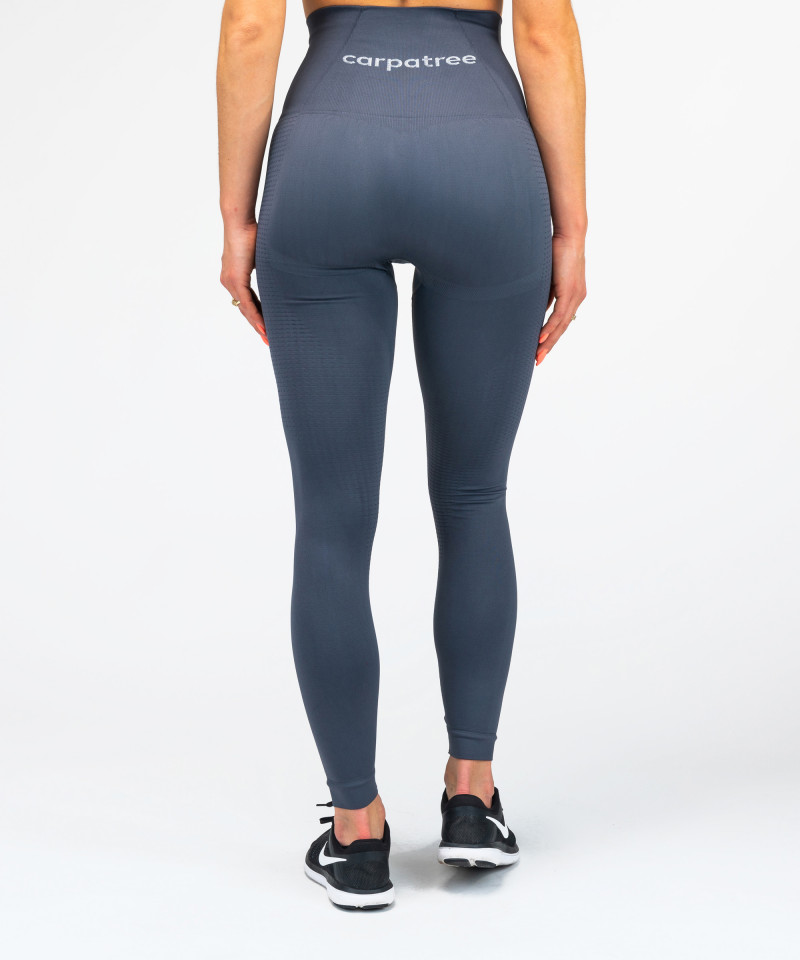 Model One nahtlose Leggings in der Farbe Grapfit 5