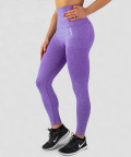 Model One Seamless Leggings, Violet