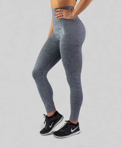Grey Model One Seamless Leggings