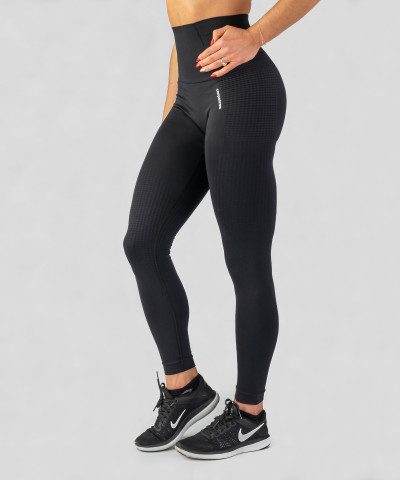 Black Model One Seamless Leggings