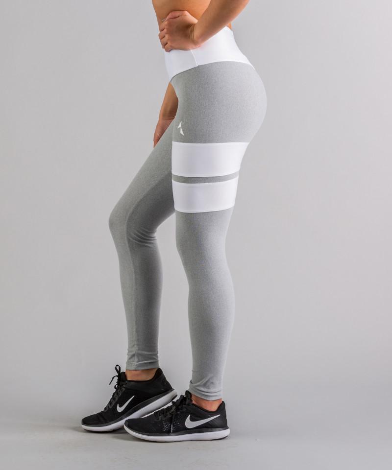 Szare legginsy Loop 2